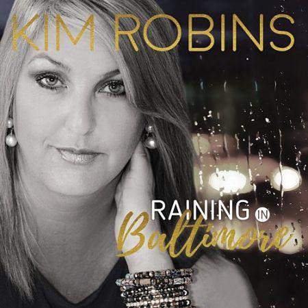 Kim Robins - Raining in Baltimore (2017) 320 kbps