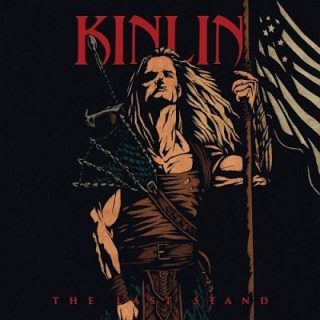 Kinlin - The Last Stand (2017) 320 kbps