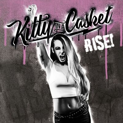 Kitty In A Casket - Rise (2017) 320 kbps
