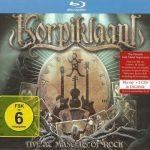 Korpiklaani - Live At Masters Of Rock (2017) 320 kbps + Scans