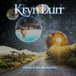 Kryn Durr – Visions Of The Stratosphere (2017) 320 kbps