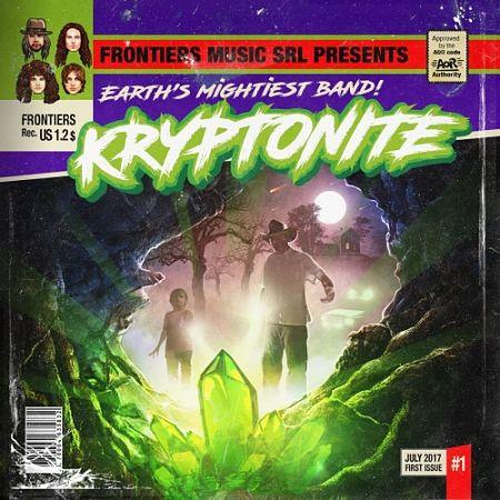Kryptonite - Kryptonite (2017) 320 kbps
