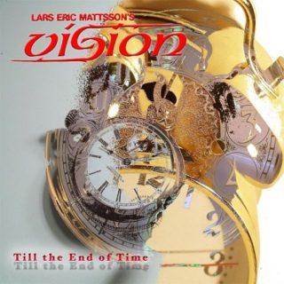 Lars Eric Mattsson's Vision - Till the End of Time [Reissue] (2017) 320 kbps