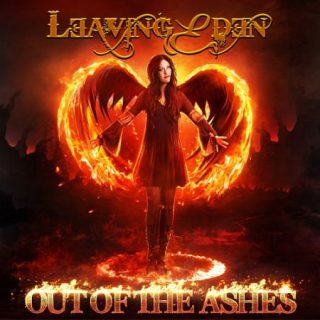 Leaving Eden - Out of the Ashes (2017) 320 kbps
