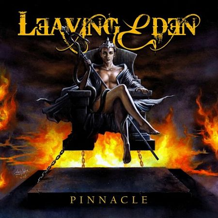 Leaving Eden - Pinnacle (2016) 320 kbps
