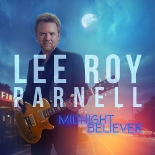 Lee Roy Parnell - Midnight Believer (2017) 320 kbps