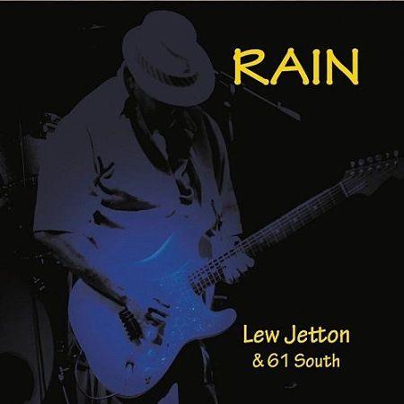 Lew Jetton & 61 South - Rain (2016) 320 kbps