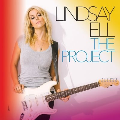 Lindsay Ell - The Project (2017) 320 kbps