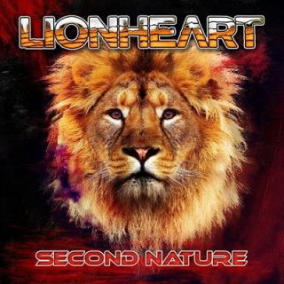 Lionheart - Second Nature (2017) 320 kbps