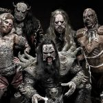 Lordi – All Studio Albums (2002-2016) 320 kbps + Scans