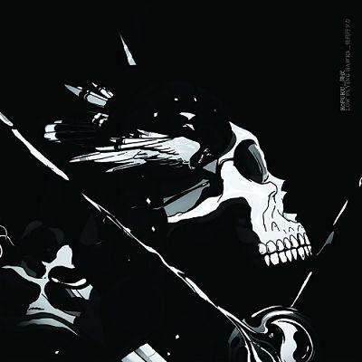Low Flying Hawks (Melvins, Mr. Bungle) - Kōfuku (2016) 320 kbps