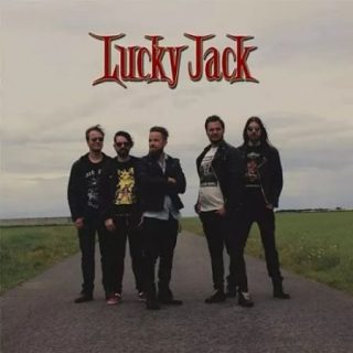 Lucky Jack - Lucky Jack (2017) 320 kbps