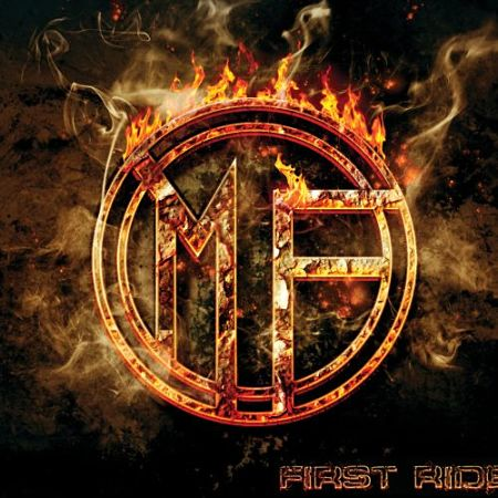 M.F.Crew - First Ride (2017) 320 kbps
