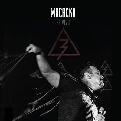Macacko - Macacko (Ao Vivo) [Live] (2017) 320 kbps