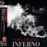 Marty Friedman – Inferno [Japanese Edition] (2014) 320 kbps + Scans