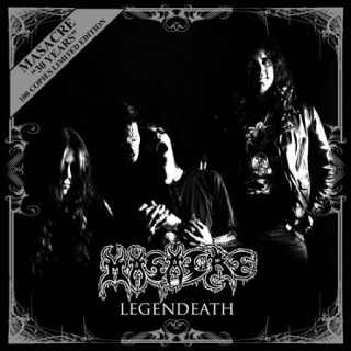 Masacre - Legendeath: Expanded Edition (2017) 320 kbps