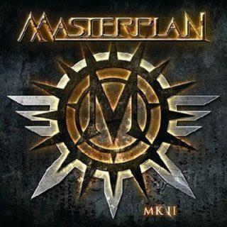 Masterplan - MK II [Russia Edition] (2007) 320 kbps + Scans