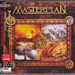Masterplan – Masterplan [Japanese Edition] (2003) 320 kbps + Scans