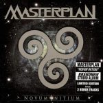 Masterplan – Novum Initium [Limited Edition] (2013) 320 kbps + Scans