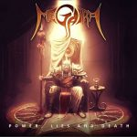 Megaira – Power, Lies And Death (2017) 320 kbps