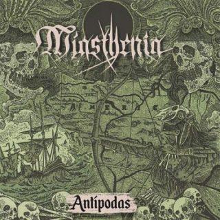 Miasthenia - Antípodas (2017) 320 kbps
