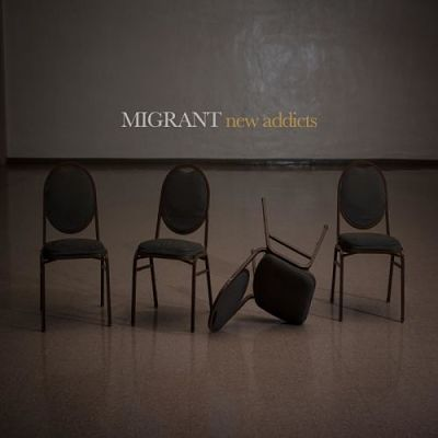 Migrant - New Addicts (2017) 320 kbps