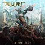 Milopkl – Extreme League (2017) 320 kbps