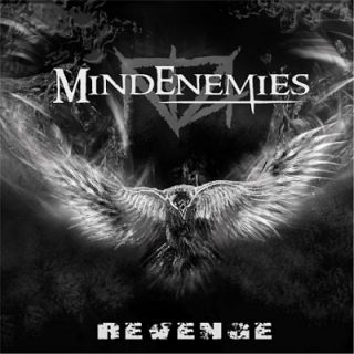 Mind Enemies - Revenge (2017) 320 kbps