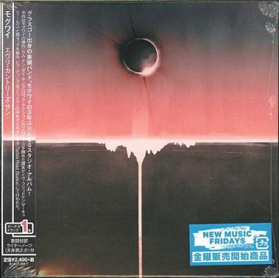 Mogwai - Every Country's Sun [Japanese Edition] (2017) 320 kbps