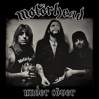 Motörhead - Under Cöver (2017) 320 kbps