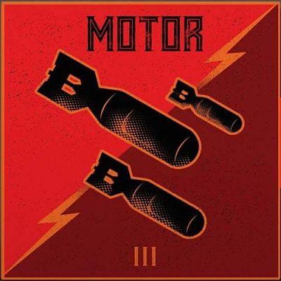 Motor - Motor III (2017) 320 kbps
