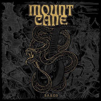 Mount Cane - Bards (2017)