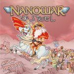 Nanowar of Steel (ex-Nanowar) – Into Gay Pride Ride (2010) 320 kbps
