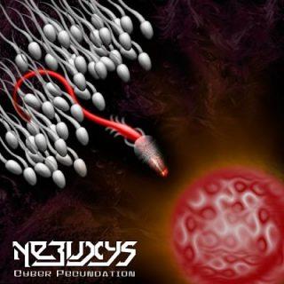 Nebuxys - Cyber Fecundation (2017) 320 kbps