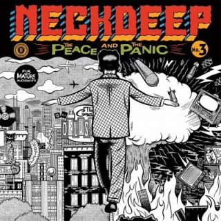 Neck Deep - The Peace and the Panic [Target Deluxe Edition] (2017) 320 kbps