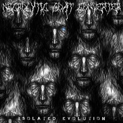 Necrolytic Goat Converter - Isolated Evolution (2017) 320 kbps