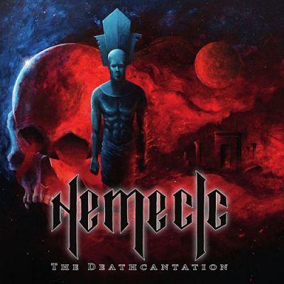 Nemecic - The Deathcantation (2017) 320 kbps