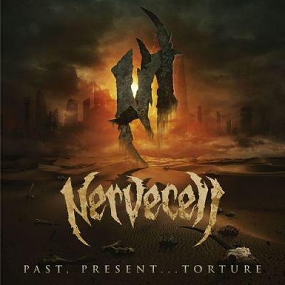 Nervecell - Past, Present...Torture (2017) 320 kbps