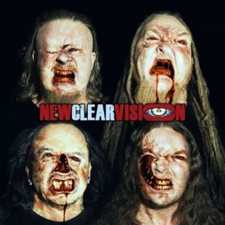 New Clear Vision - New Clear Vision (2017) 320 kbps