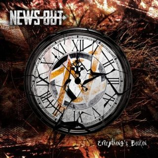 News Out - Everything's Broken (2017) 320 kbps
