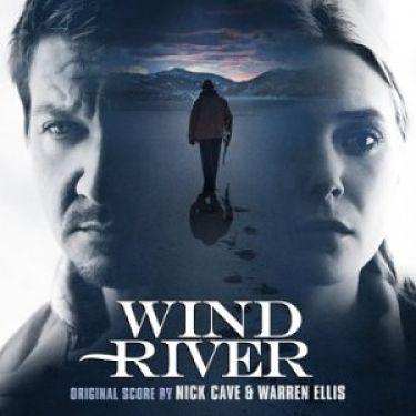 Nick Cave and Warren Ellis - Wind River (Original Motion Picture Soundtrack) (2017) 320 kbps