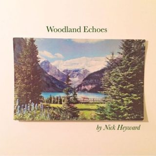 Nick Heyward - Woodland Echoes (2017) 320 kbps