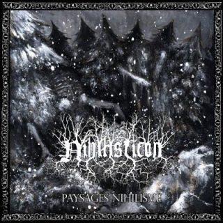 Nihilisticon - Paysages Nihilisme (2017) 320 kbps