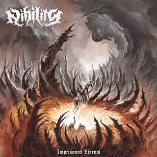 Nihility - Imprisoned Eternal (2017) 320 kbps