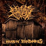 No One Gets Out Alive – Hidden Bloodlines (2017) 320 kbps