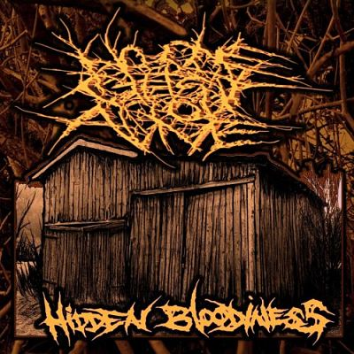 No One Gets Out Alive - Hidden Bloodlines (2017) 320 kbps