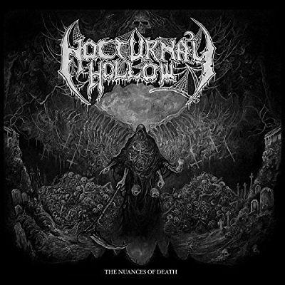 Nocturnal Hollow - The Nuances of Death (2017) 320 kbps