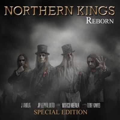 Northern Kings - Reborn [Special Edition] (2007) 320 kbps
