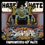 Nuclear Warfare - Empowered By Hate (2017) 320 kbps
