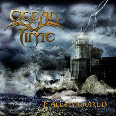 Ocean of Time - Fallen World (2017) 320 kbps